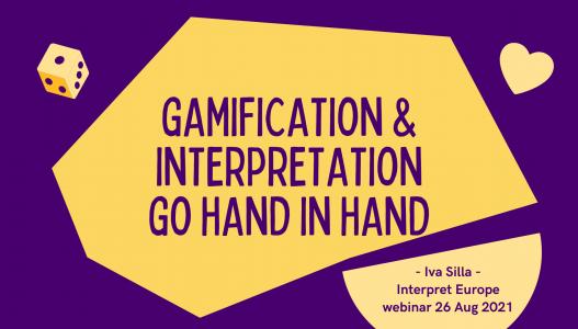 Interpretacija i igrifikacija idu rukom pod ruku